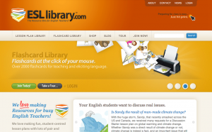 esl-library-english-printables.com