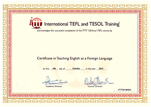 international-tefl-tesol-training-certificate